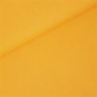 Afbeelding van Effen stof - Donker geel