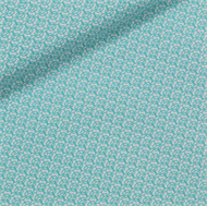 Afbeelding van Colored Windows - S - Turquoise