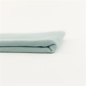 Bild von Bündchen - Graues Nebelblau