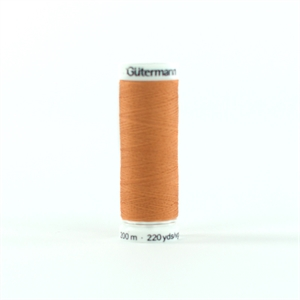Picture of  Sewing Thread - Sunburn Brown